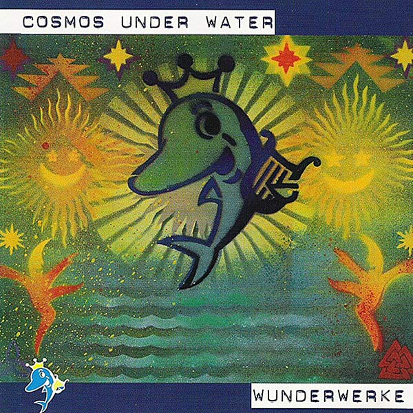 cover wunderwerke cosmos under water teaser